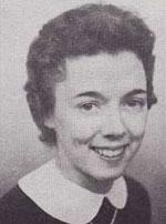 Lorraine Hoggard