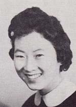 Etsuko Yoshida