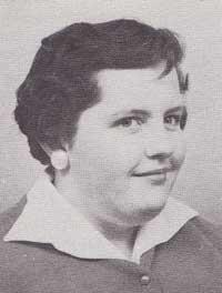 Barbara Mathieson
