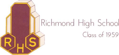 RHS Class of 59